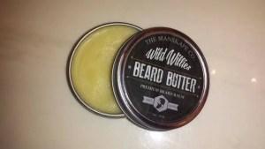 Wild Willies Beard Balm - Best Beard Balm For Black Men