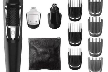 Beard Trimmer Length guide