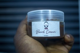 beard cream in lagos - beard growth cream