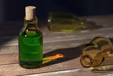 chemicals that destroy hair follicles