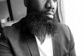 How to prevent beard whitening
