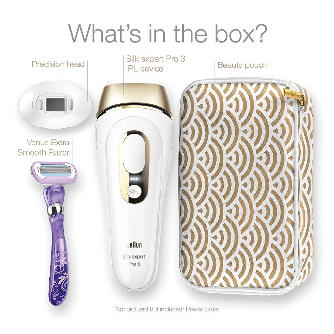 how to do laser hair removal at home