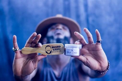 Mybeardgang Cream Showcase