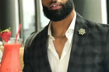 Beard Hair Vs Head Hair