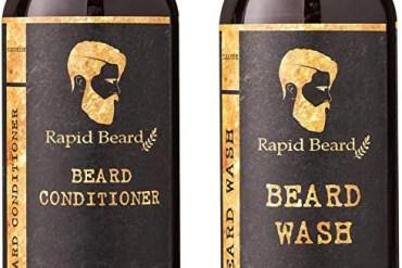 Beard Moisturizers for Black Men