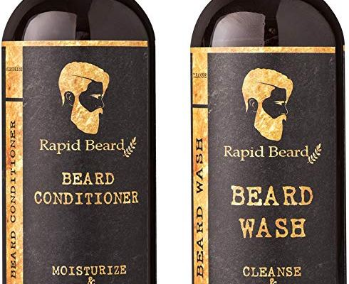Beard Moisturizers for Black Men