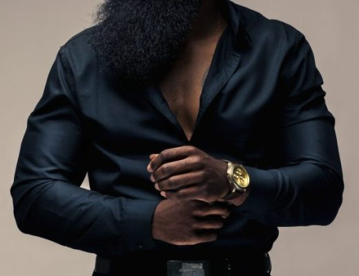 Things You Don't Know About Growing Beards