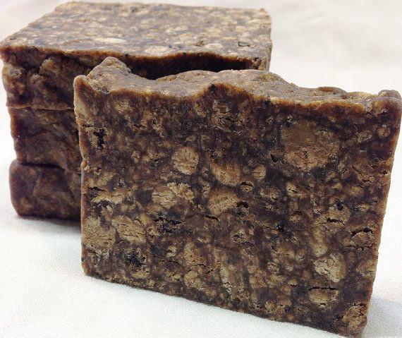 IS AFRICAN BLACK SOAP GOOD FOR BEARDS