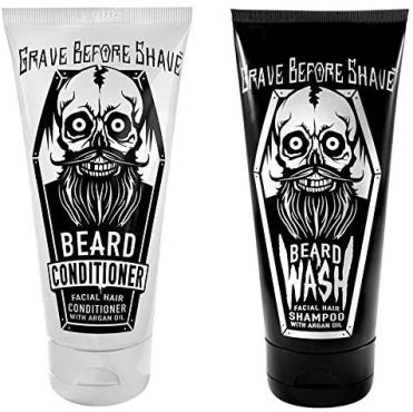 best beard wash for African American