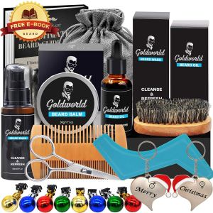 Best Beard Kits for African Americans