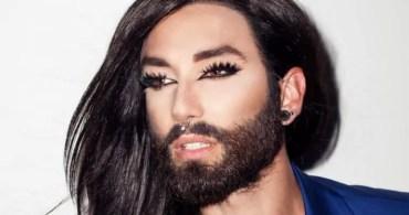 ladies with beards