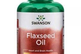 flaxseed oil for beard
