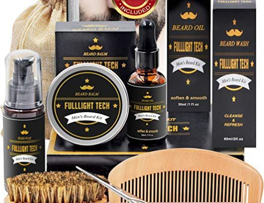 beard grooming kits in Nigeria