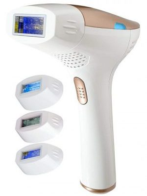 Hair Removal Machine For Dark Skin