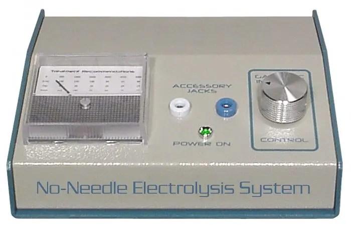 home electrolysis
