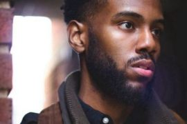How to Take Care of Black Male Hair