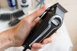 quiet hair clippers