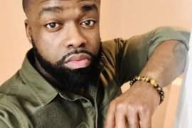How often should a black man wash his beard