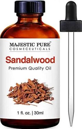 sandalwood oil for beard
