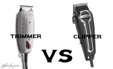 difference between a trimmer and clipper