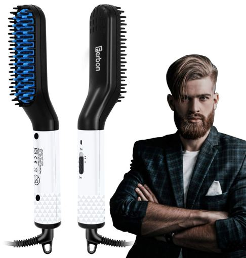 Best Beard Curlers to Achieve a Curly Beards- Buyers Guide
