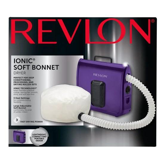 Best Soft Bonnet Hair Dryer to Buy In 2020