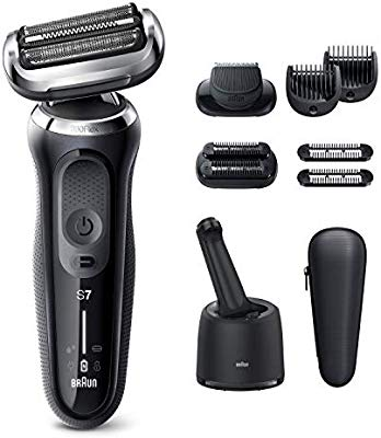 Can beard trimmer be used to shave body hair?