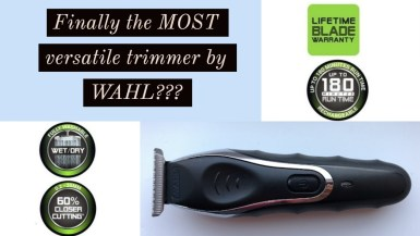 5 Features of a perfect beard trimmer