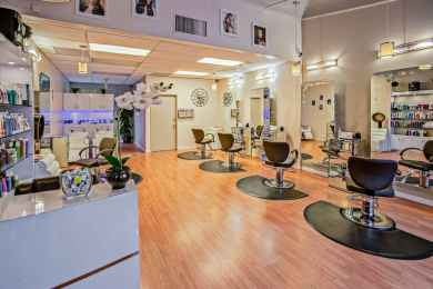 Vintage Hair dryer chairs for salons