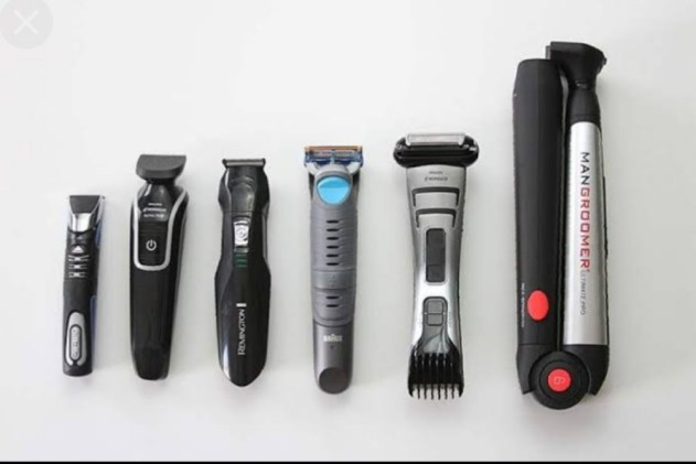 Can I Take A Beard Trimmer In My Carry On?