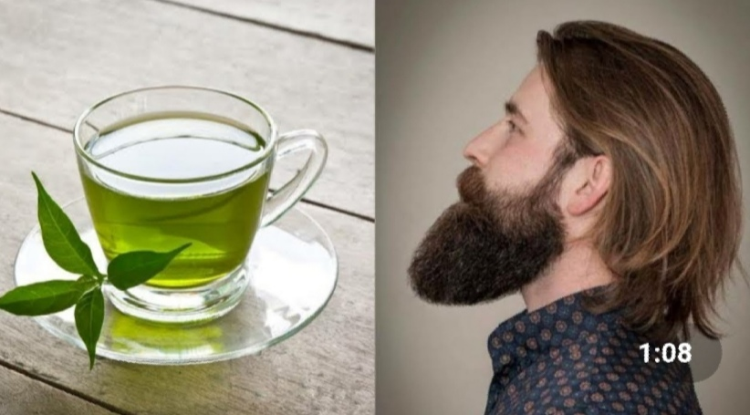 black tea for beard,  green tea for hair growth,  does green tea cause hair loss,  side effects of green tea on hair,  green tea for skin,  green tea for skin complexion,  green tea extract for hair loss,  green tea for pores,
