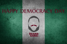 hppy democracy day 2020, democracy day messages