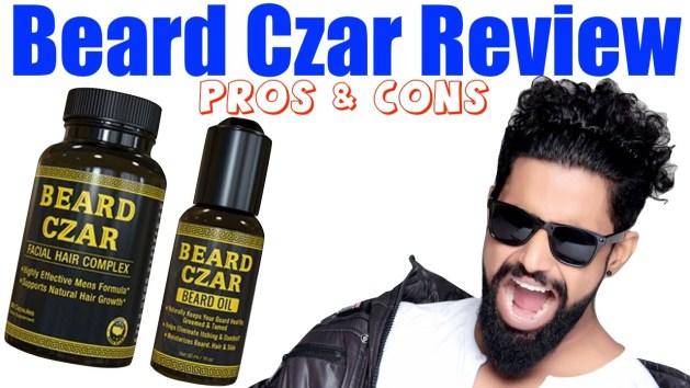 beard czar results