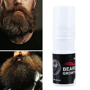 how to boost beard growth