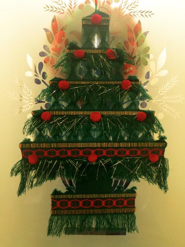 Polish Christmas Tree