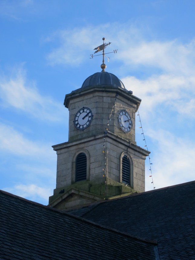 Penryn Clock Tower