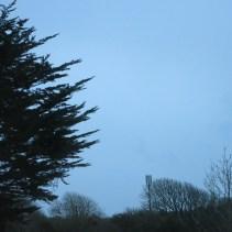 Taken at 8.18am 21st December sunrise here