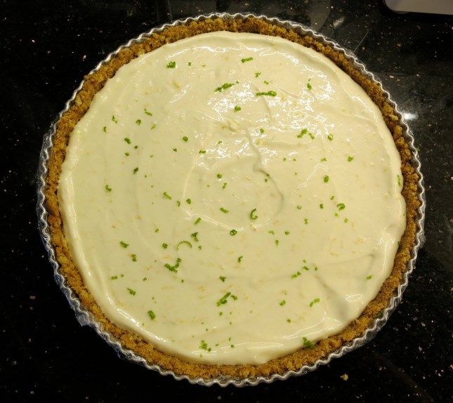 Just the best and easiest Cheesecake