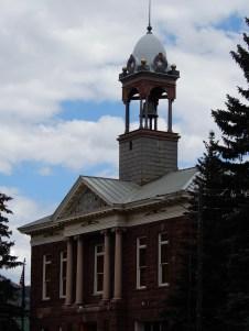 Silverton City Hall 1908