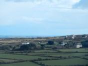 Looking towards Falmouth