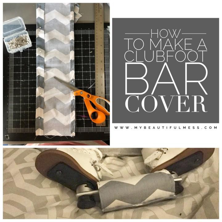 clubfoot bar cover