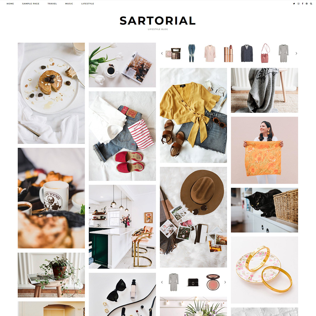 wordpress-theme-sartorial