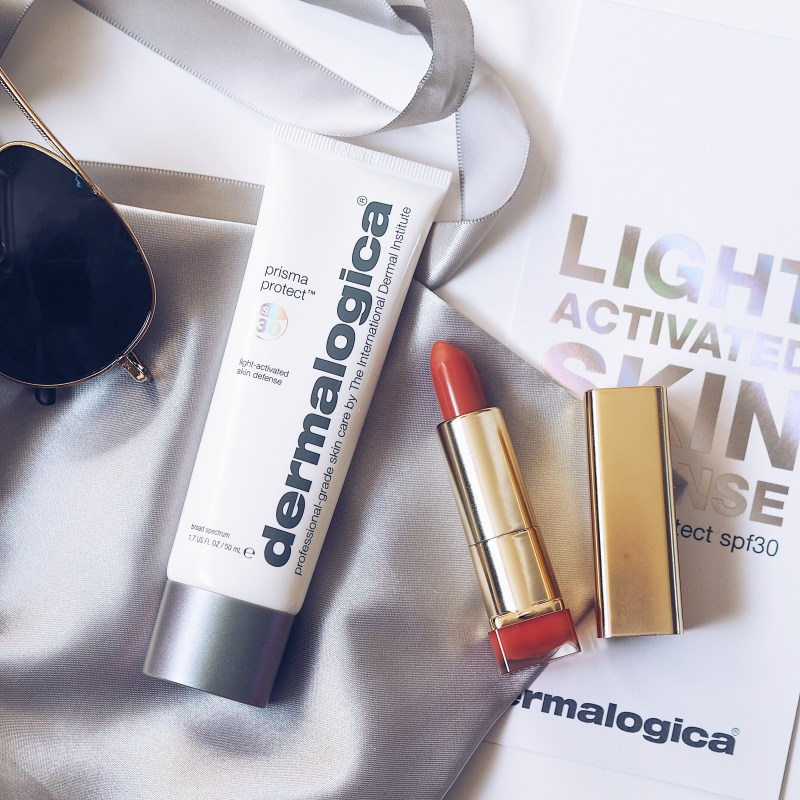 Dermalogica Prisma Protect Review