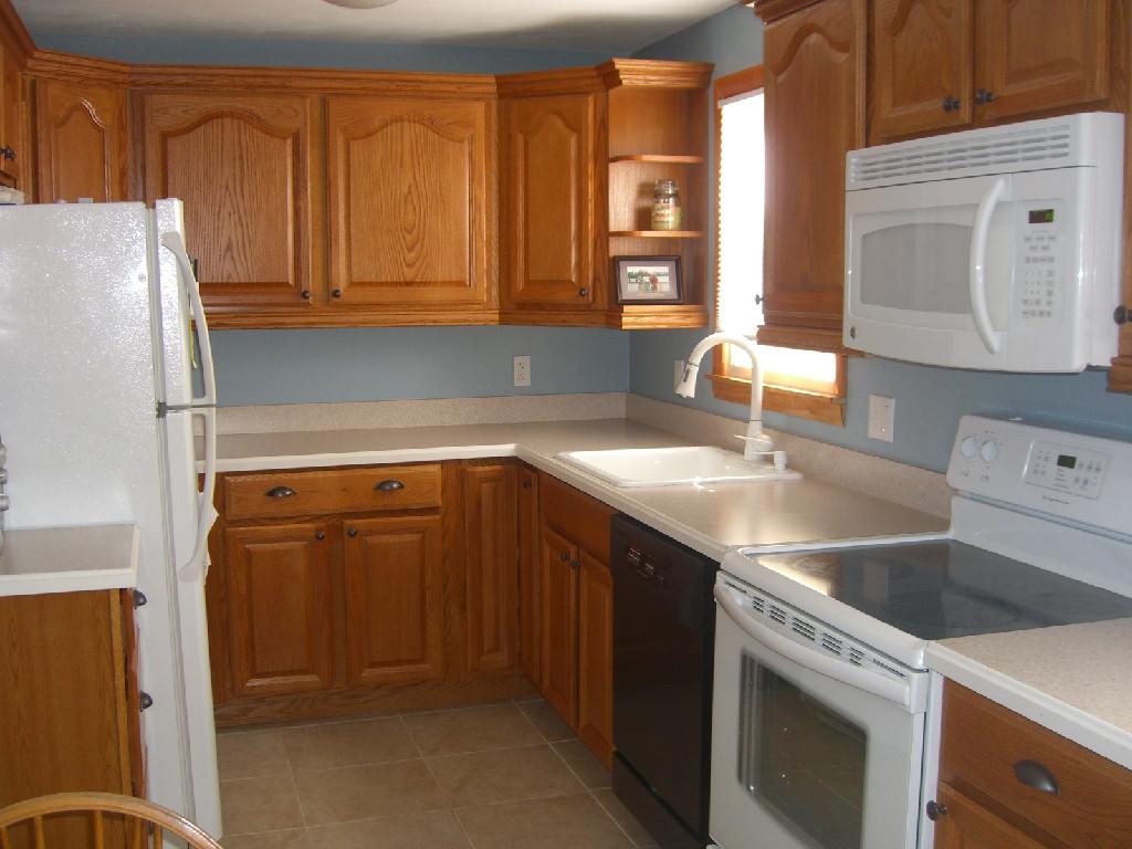 kitchen upgrade barnwood table lighting professional property services homekitchenkitchen
