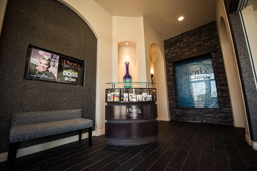 Private Suite Rental Various Texas Locations  Texas