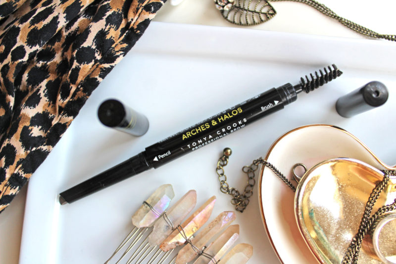 Best cruelty free brow pencil to wear during quarantine or with a mask - Arches & Halos