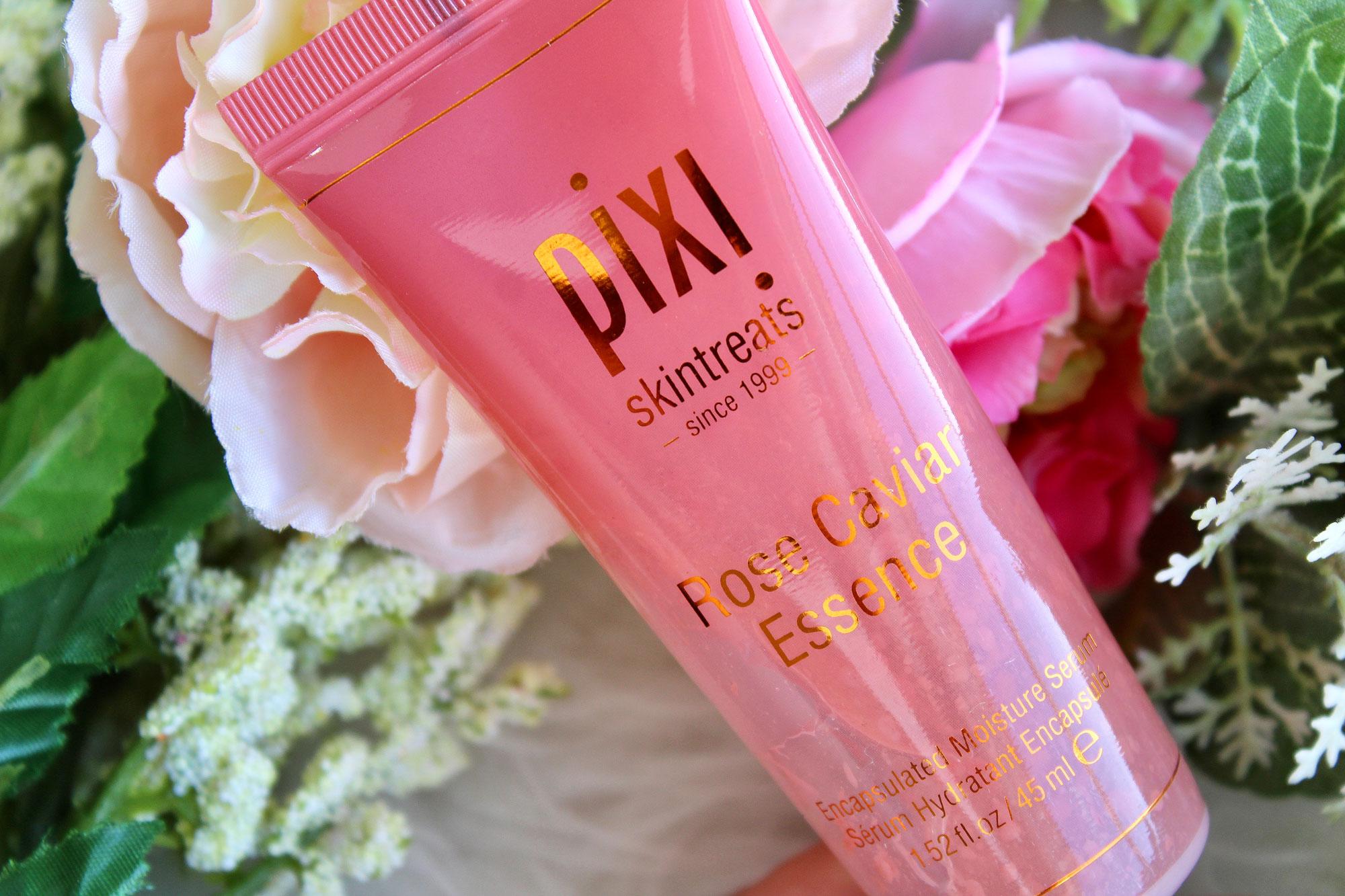 Pixi Beauty Rose Caviar Essence