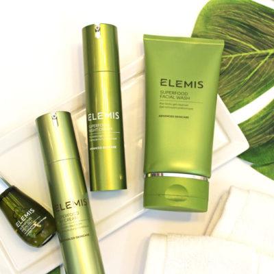 Elemis SuperFood Skincare System