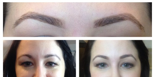 Ashley Smith Polaris Cosmetics Brow Expert