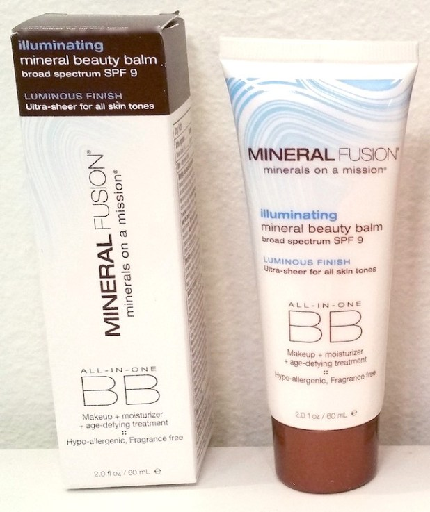 Mineral Fusion Beauty Balm